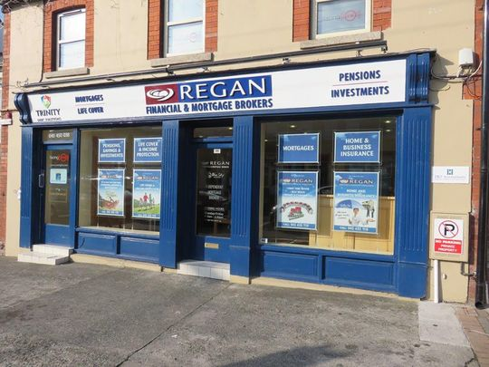 Ken Regan Financial Services Ltd